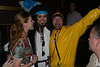 The Mega 80s Halloween Bash : The Mega 80's is always a bash. It gets especially wicked when Ali G shows up.